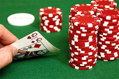 Gambling legal in pa