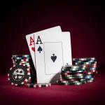 Depunere minima la poker