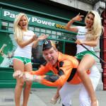 Paddy Power a devenit cea mai mare casa de pariuri