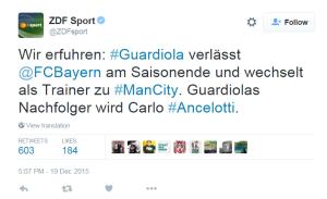 ZDF Sport