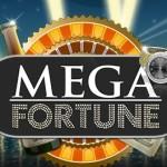 Un jucator din Yorkshire a castigat Mega Fortune Jackpot