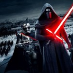 STAR WARS EPISODE VIII la cinema din 15 Decembrie 2017