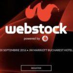 Webstock 2016 se apropie cu pasi repezi