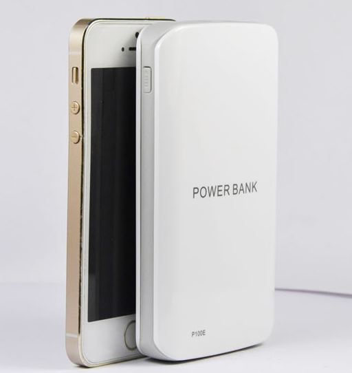 baterie externa pentru mobil