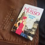 Central Park de Guillaume Musso, editura ALL