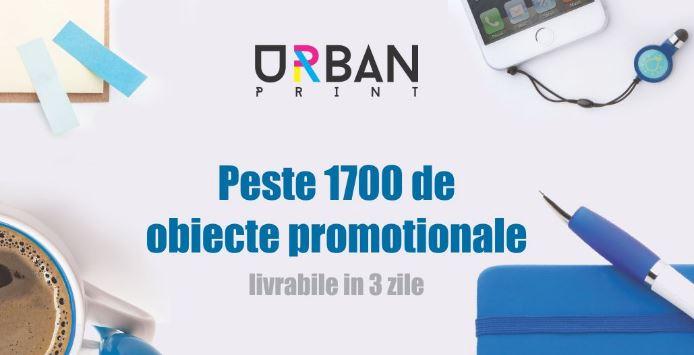 urban print