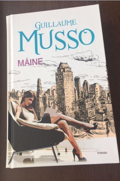 Maine de Musso
