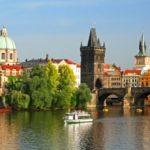 Plecari Praga – Bucuresti