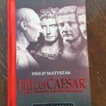 Fiii lui Caesar de Philip Matyszak