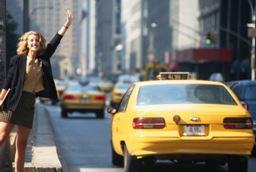 Esti taximetrist? Iata care sunt responsabilitatile tale!