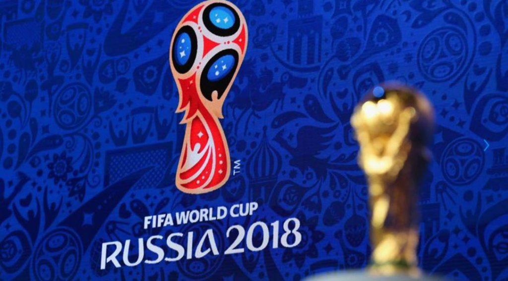 Dupa 20 de ani vedem Mondialul din Rusia tot la televizor