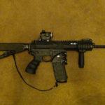 Categorii de arme airsoft