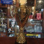 Trofee pentru cele mai bune echipe din minifotbalul din Dâmbovița