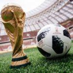 Stiri de la Campionatul Mondial de fotbal