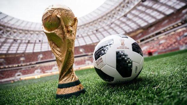 campionat mondial de fotbal