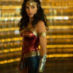 Prima imagine a actritei Gal Gadot din Wonder Woman 2