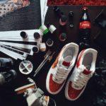 Conturi de Instagram despre sneakers
