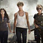 Prima poza cu Sarah Connor in Terminator 6