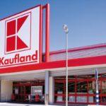 Program Kaufland duminica