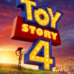 Toy Story 4 poster oficial