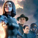 Alita: Battle Angel este cel mai vizionat film din lume