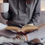 Cartea este un izvor nesecat de informatie