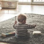 Pregatirea locuintei pentru venirea unui nou-nascut