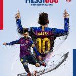 Messi a marcat 600 de goluri pentru Barcelona