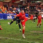 Chindia a castigat cu 2-0 la Pandurii