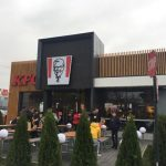 KFC a venit in Targoviste