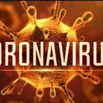 Stop coronavirus!