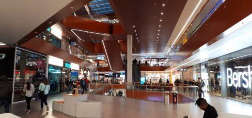Mall Dambovita se deschide in august