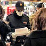 Masca de protectie este obligatorie in Targoviste